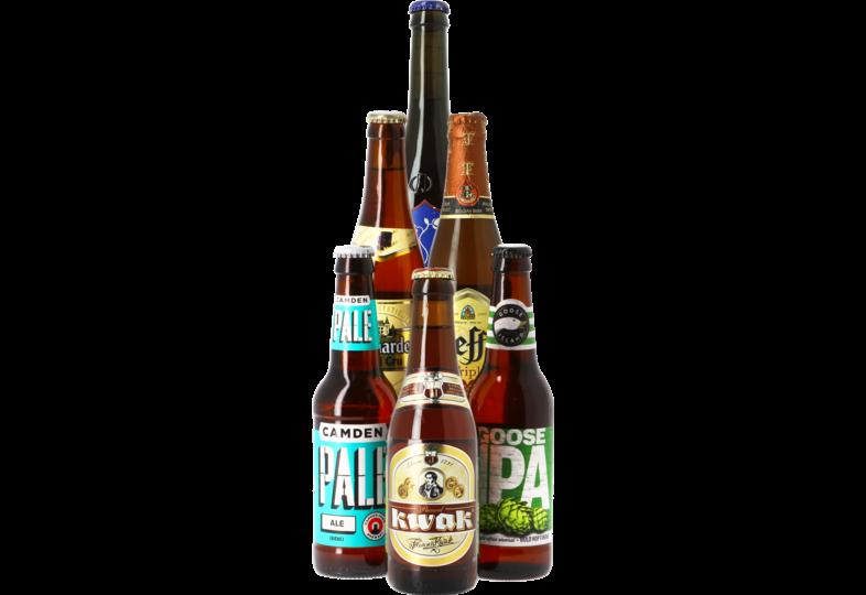 Flessen - Best verkochte speciaalbier pack - 6x33cl