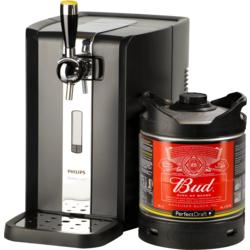 Spillatori di birra - Pack Spillatore PerfectDraft Bud