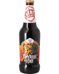 Botellas - Siberian Crown Amur Tiger Rye Ale