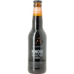 Bouteilles - N°Noir Coup de Foudre Whisky Tourbé