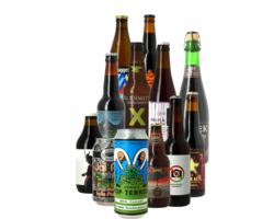 Gåvor - The MBCC 2018 Tribute Collection - 33cl Bottles