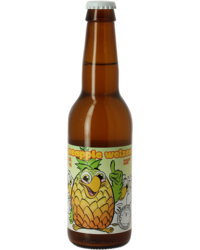 Bottiglie - Uiltje Pineapple Weizen
