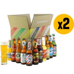 Cadeaus en accessoires - Speciale aanbieding: 2x World Pack