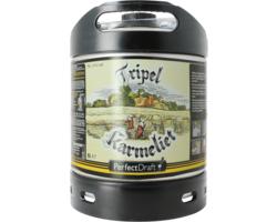Fûts de bière - Fût 6L Tripel Karmeliet