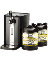 Beer dispensers - Party Pack PerfectDraft - BeerPump + 2 Tripel Karmeliet Kegs