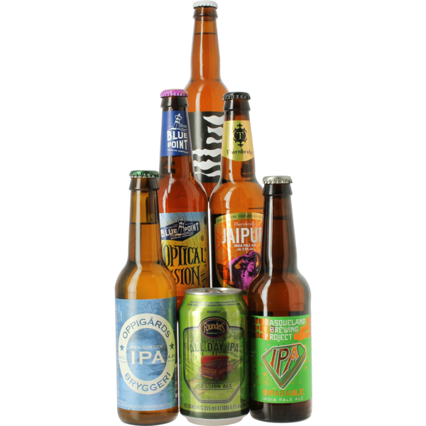 Assortiment Initiation IPA