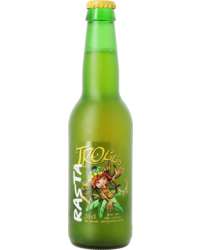 Bottled beer - Cuvée des Trolls - Rasta Trolls