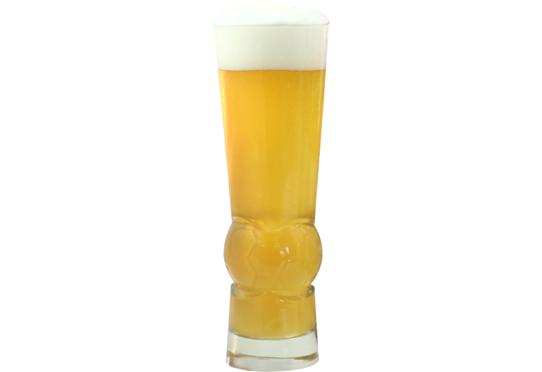 Ölglas - Verre ballon de football - 30 cl