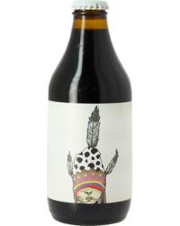 Bottled beer - Brewski Eric Imperial Oatmeal Stout