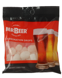 Brewing additives - Carbonation Drops MR BEER