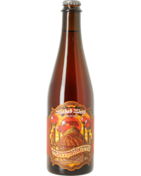 Bottled beer - Wicked Weed Montmaretto 2017
