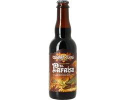 Bouteilles - Barrel Aged El Paraiso - Imperial Coffee Stout