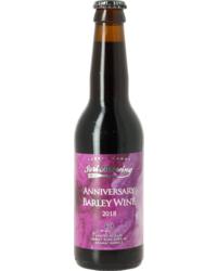 Bottled beer - Sori Anniversary Barley Wine 2018