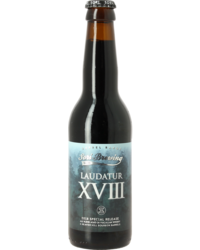 Bottled beer - Sori Laudatur XVIII