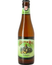 Botellas - Dupont Bière de Miel Bio