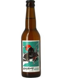 Bouteilles - King Kong Tripel
