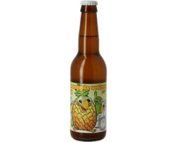 Bouteilles - Pineapple Weizen