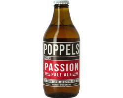 Bouteilles - Passion Pale Ale