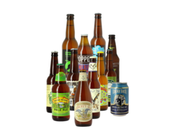GIFTS - The American Pale Ale Collection