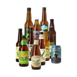 Gåvor - The American Pale Ale Collection