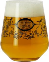 Vasos - La Débauche vaso cerveza - 25 cl