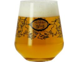 Verres à bière - Verre La Débauche - 25 cl