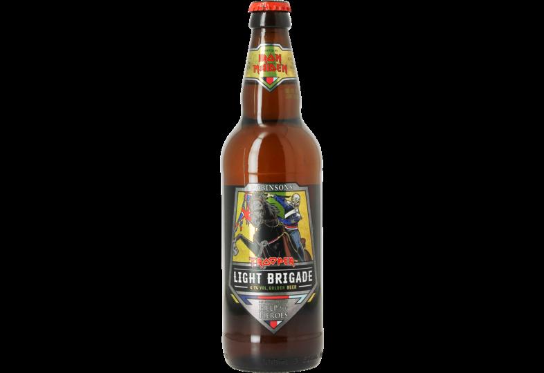 Bouteilles - Trooper Light Brigade