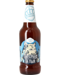 Flessen - Siberian Crown Wheat Ale