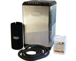Brewing Accessories - Kit Glycol Chiller with Glycol, Conical Coat