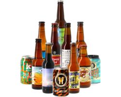 Nieuwe producten - Nieuwste speciaalbieren Pack - 12x33cl