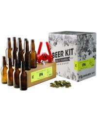 Beer Kit - Beer Kit complet IPA + recharge