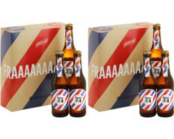 HOPT biergeschenken - Country pack France x2
