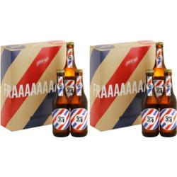 Coffrets Saveur Bière - Country pack France x2