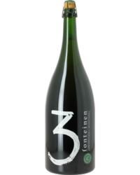 Bouteilles - 3 Fonteinen Oude Geuze Cuvée Armand & Gaston - 1.5 L