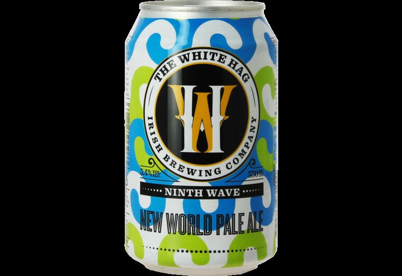 Bottiglie - White Hag Ninth Wave