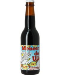 Bottiglie - Uiltjle Meneer de Uil - Auchentoshan BA