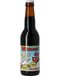 Bottiglie - Uiltje Meneer de Uil - Glen Garioch