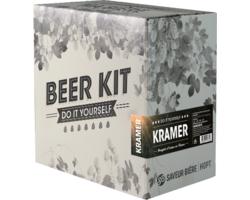 Kit de bière tout grain - Beer Kit, je brasse une Kramer