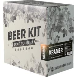 Kit à bière tout grain - Beer Kit, je brasse une Kramer
