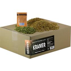 Kit à bière tout grain - Recharge Beer Kit bière Kramer
