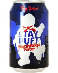 Bottiglie - Tiny Rebel Stay Puft