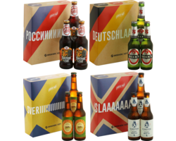 Gift Box - Fraîcheur - 12 bières