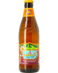 Bottled beer - Kona Brewing Hanalei Island IPA