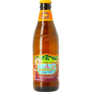 Kona Brewing Hanalei Island IPA