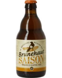 Bouteilles - Brunehaut Saison