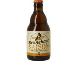 Bottled beer - Brunehaut Saison