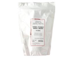 Malts - Extrait de malt en poudre Froment (Blé) 8 EBC 500g