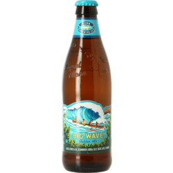 Botellas - Kona Brewing Big Wave Golden Ale