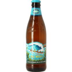 Bouteilles - Big Wave Golden Ale