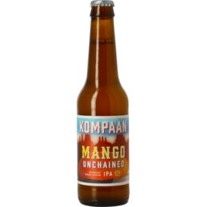 Brouwerij Kompaan - Mango Unchained